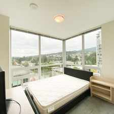 Rental info for 2968 Glen Drive #1103 in the Port Coquitlam area