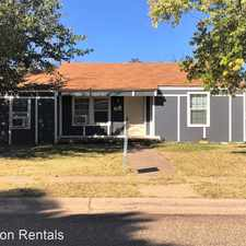 Rental info for 2616 41st Street in the Wheelock and Monterey area