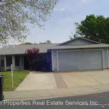 Rental info for 663 Grider in the Harding area