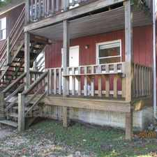 Rental info for 212 S Winchester Ave in the Waynesboro area