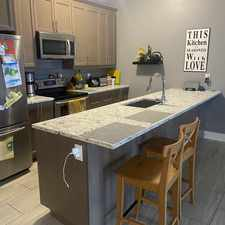 Rental info for 4548 Innes Road in the Orleans area