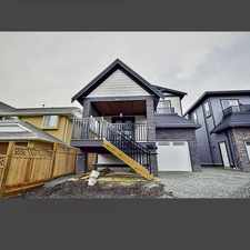 Rental info for 328 Pembina Street in the New Westminster area