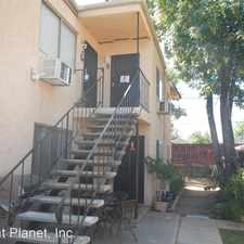 Rental info for 12620 Julian Ave - Unit C in the Lakeside area