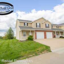 Rental info for 5000 Derby Ridge Dr S 307 in the Aubrun Hills area
