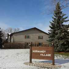 Rental info for 121 N Eagle St- Unit 10 in the Oshkosh area