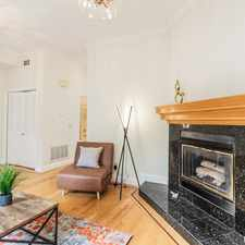Rental info for 30A Abbey Street in the Mission Dolores area