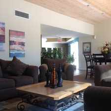 Rental info for Bluewater Village in the South Valley area