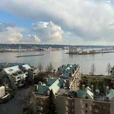 Rental info for 1185 Quayside Drive in the New Westminster area