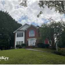 Rental info for 6585 Lake Dale Way in the Clemmons area