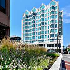 Rental info for 199 N Capitol Blvd #705 in the Downtown area