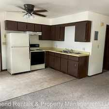 Rental info for 851 N Hastings Way - Apt D in the Eau Claire area