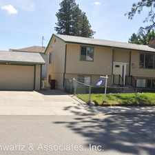 Rental info for 3307 S. Fiske in the Lincoln Heights area