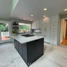 Rental info for 4922 Black Forest Ln. in the View Ridge Madison area
