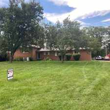 Rental info for Fantastic Home in Columbus in the Marble Cliff Crossing area