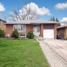 Rental info for 21 Sweeney Drive in the Victoria Village area