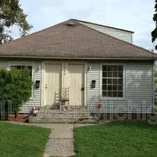 Rental info for 1948 Silver Ave Se in the Kentwood area