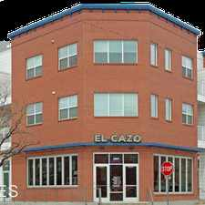 Rental info for 2905 W. 25th Ave in the Jefferson Park area