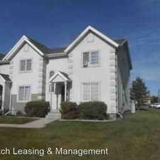 Rental info for 2216 W Davencrest Lane in the Taylorsville area