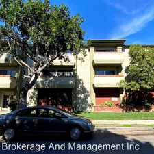 Rental info for 1429 E Florida St in the 90802 area