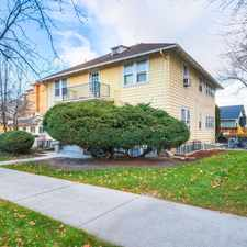 Rental info for 304 Bannock St in the Downtown area