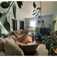 Rental info for 184 Furnance Brook Pkwy 2 in the Wollaston area