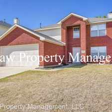 Rental info for 4900 Palm Ridge Dr. in the Candle Ridge West area