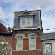 Rental info for 718 Cedar Ave in the Central Northside area