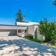 Rental info for 213 Sea Pines Ln. in the South Bellingham area