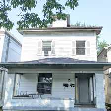 Rental info for 2814 S 3rd St in the South Louisville area