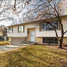 Rental info for 2373 W Jack Cir in the Taylorsville area