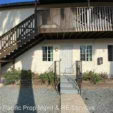 Rental info for 901 S 29th St #1 in the Logan Heights area