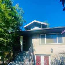 Rental info for 1132 E Lewis - Upstairs in the Pocatello area