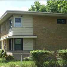 Rental info for 3857 W Foster Ave B in the North Park area