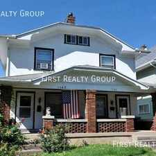 Rental info for 1341 Phillips Avenue in the Walnut Hills area