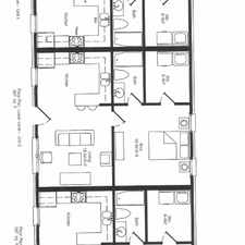 Rental info for Woodward Properties in the Oxford area
