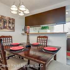 Rental info for Crystal Springs 702 W. Casino Road in the Everett area