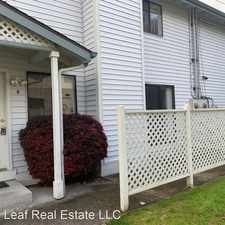 Rental info for 1612 201st Pl SE Unit 8B in the Bothell West area
