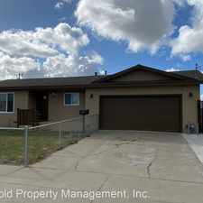 Rental info for 1290 Rider Ave in the Salinas area