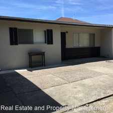 Rental info for 148 East E Street in the Benicia area