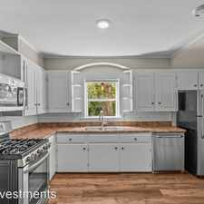 Rental info for 607 Washington in the Downtown area