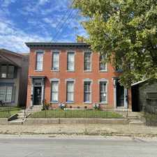 Rental info for 2BD/1BA Second Floor Apartment in the New Albany area