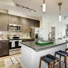 Rental info for Vista Wilde Lake Apartments in the Downtown area