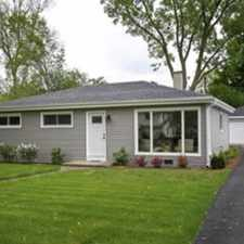 Rental info for 355 N 2nd Ave in the Villa Park area