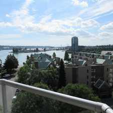 Rental info for 1135 Quayside Drive #803 in the New Westminster area