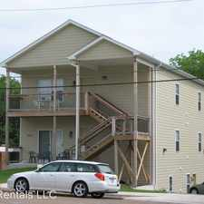 Rental info for 1616 Anthony St. APT 301 in the East Campus area