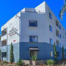 Rental info for The Imperial Apartments in the Park Santiago area