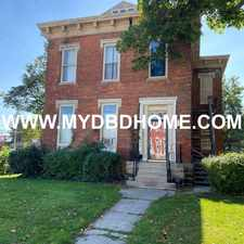 Rental info for 601 W Wayne St - #3 in the West Central area