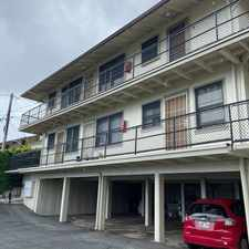 Rental info for 2734-A Rooke Ave. - 5 in the Kalihi Valley area
