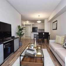 Rental info for Warden Ave. & St Clair Ave E in the Birchcliffe-Cliffside area