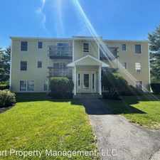Rental info for 197 New Gorham Road - #17 in the Westbrook area